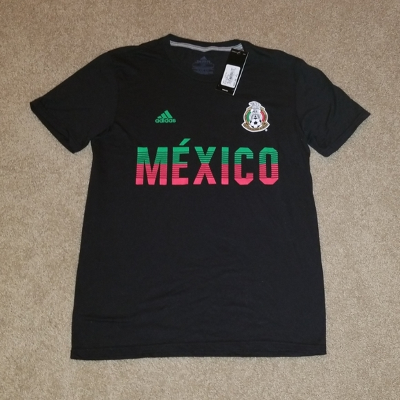 adidas Other - Adidas (Mexico) Tee